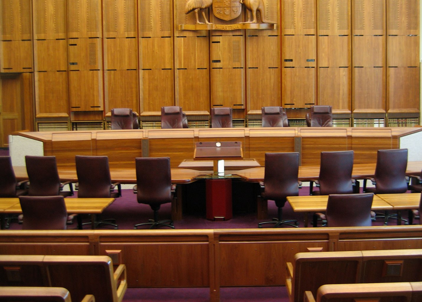 How A Criminal Defense Lawyer Helps His Client